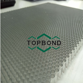 Aluminum Honeycomb Core 03